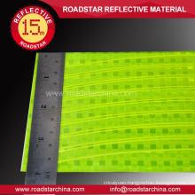 Waterproof PVC reflector wheels decals