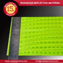 Refletor de PVC impermeável rodas decalques