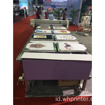 Direct to Garment Printer tekstil untuk T-Shirt