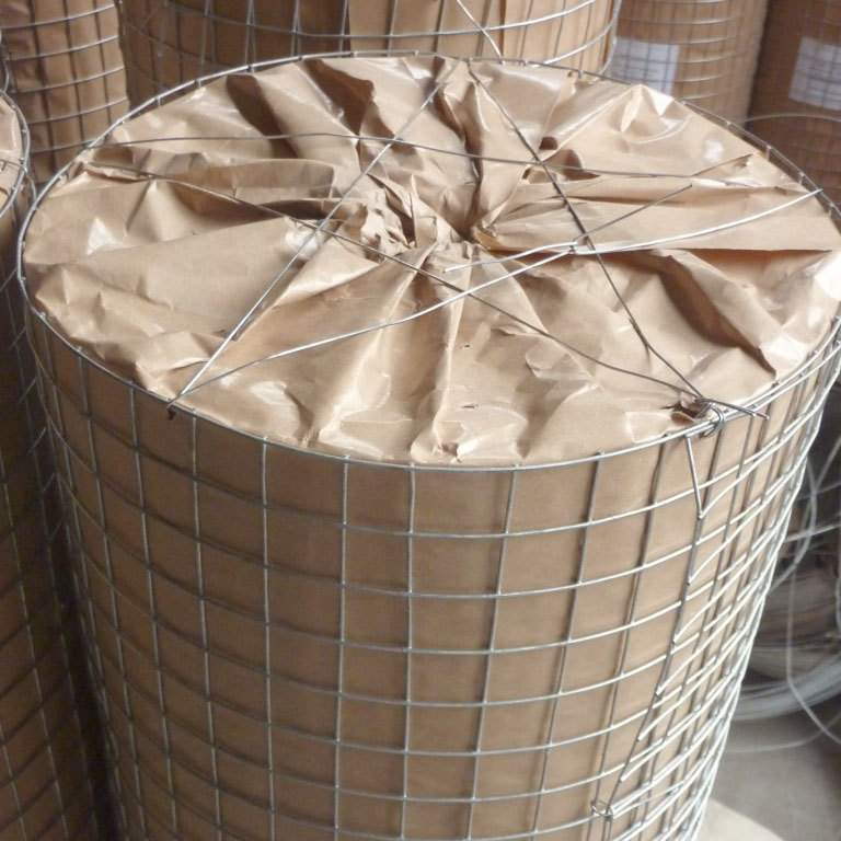 welded-wire-mesh-paper-packing