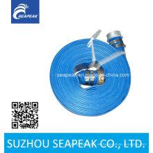 Wasser-Bewässerung Layflat PVC-Schlauch