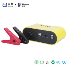 Factory Private Wireless Bluetooth Speaker Car Jump Starter