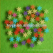 Snowflake DIY Beads Jewelry Making