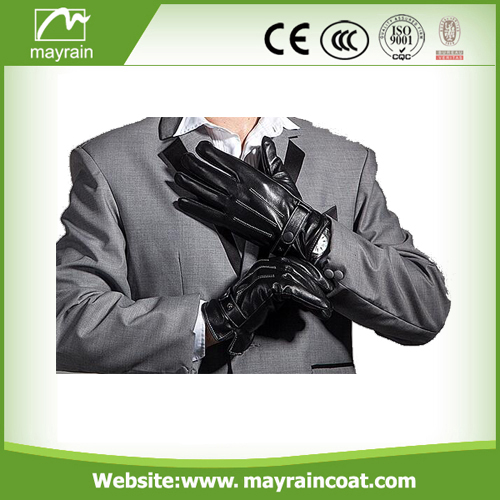 Insulation Heated Ski Gloves