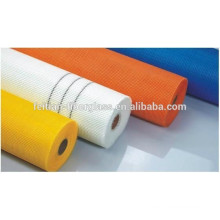 Kinds of yuyao cheap 125gr fiberglass cloth with higher quality