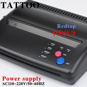 Macchina di copia termica del tatuaggio