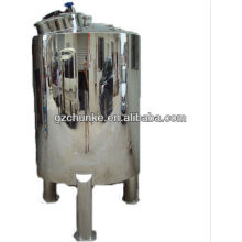 Stainless Steel 304 Water Tank Price for Water Treatment & Water Purification Plant