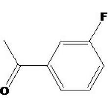3′-Fluoroacetophenone CAS No.: 455-36-7