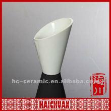 Porte-frites en céramique, porte-frites en porcelaine
