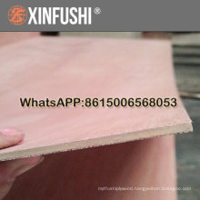 2.7mm plywood 2440*1220/fancy pltywood/commercial plywood