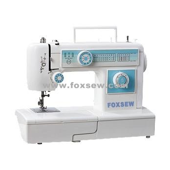 use sewing machine