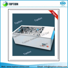 Agitador termostático de agua de acero inoxidable TOPT -110X50