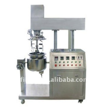 Mezcladora de emulsión por vacío ZRJ-50L