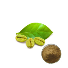 100% nature best price green coffee bean extract