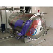 Esterilizador del paquete del vacío del esterilizador de la autoclave del contador de la presión