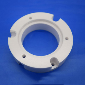 Zirconia Ceramic Insulated Flange
