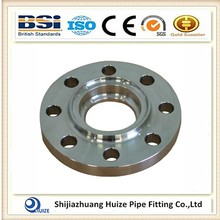 stainless steel ansi TG threaded flange