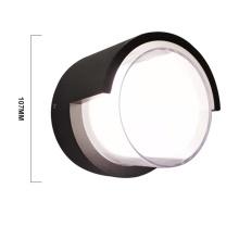 Round Shape LED Wall Light outdoor waterproof 7W