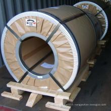 Ss400 A36 Q235 Q275 Q345 Bobine d'acier laminée à chaud