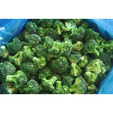 Effect and Function of Frozen Broccoli