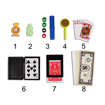 High quality customized kids magic tricks