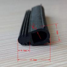 Good Elasticity EPDM Rubber Edging Trim Seal