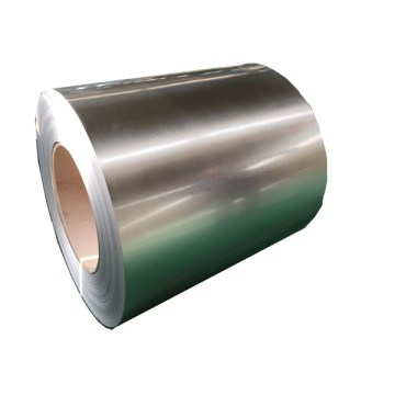 1.0mm Ketebalan dengan Lebar 1000mm Galvanized Steel Coil