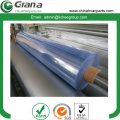 Normal non sticky PVC film for folder and file