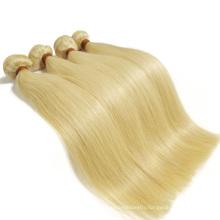 20 inch straight honey blonde brazilian hair weave hair bundles
