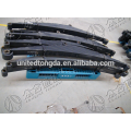 Горячая распродажа howo Стальная пружинная пластина LG9705520420