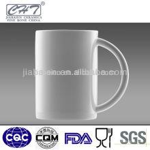 Vente chaude de fines chates en caoutchouc personnalisé tasses à café tasses