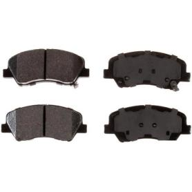 Kia Sorento brake pads 58101-F2A00