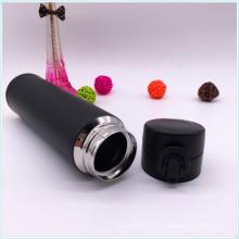 Бутылка для воды из нержавеющей стали емкостью 300 мл, Термос и вакуумная колба (SH-VC10)