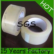 Adhesivo Embalaje BOPP Tape