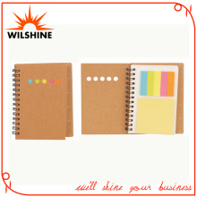 Ideal Recycled Paper Note Pad for Promotional Gift (NP120)