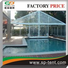 15x10m nach Maß innen großes schwimmbad baldachin Zelte