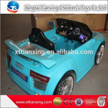 High quality best price wholesale RC model radio control style and battery power remote control car toy car for big kids