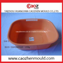 Second Hand Plastic Washing Basin Mould in Stock