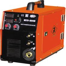 Высокопроизводительный инверторный сварочный инвертор IGBT (MIG-140S / 160S)