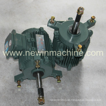 Lüftermotor für Kühltürme