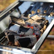 hardwood sawdust briquette charcoal bbq sawdust briquette charcoal price