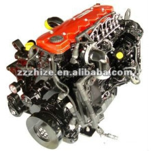ISDe electronic-controlled engine series
