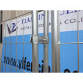 Temporary Fences/Hot Dipped Galvanized and PVC Coating Temporary Fence/Temporary Fencing