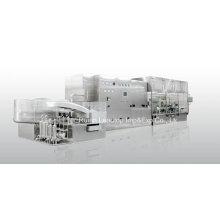 Linha de Produção de Enchimento e Selagem de Esterilização para Lavagem de Ampolas
