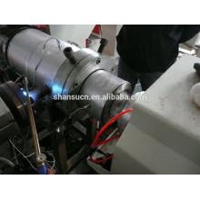 Gute Leistung hohe Effizienz PE Rohr Extrusionslinie