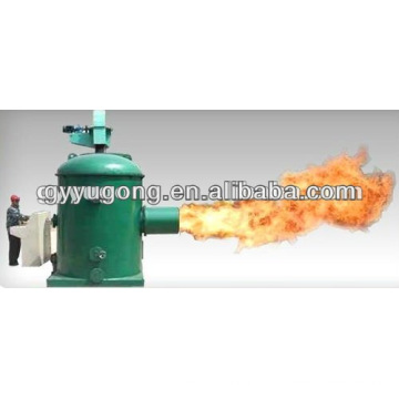 HOT!NEW! automatic pellet burner selling well all over the world