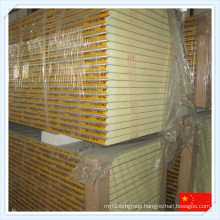 Economical Rigid Polyurethane Sandwich Panel