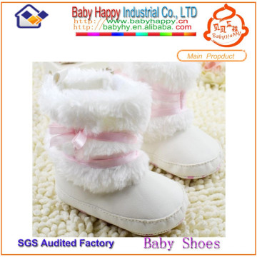 Wholesale hot sale fashion top quality baby boots