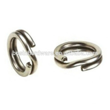 Durable Top Quality Metal Promotional Heavy Duty Split Ring