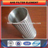 AHS Top Quality Stainless Steel Filter Screen For Filtration